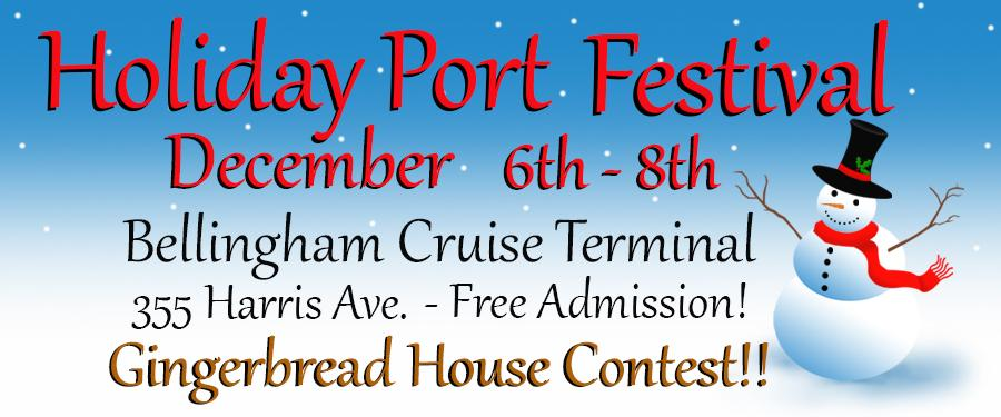 Holiday Port Festival 2019