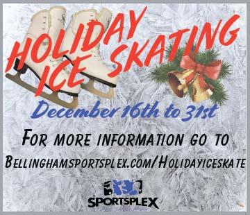Holiday Ice Skating 2019 2