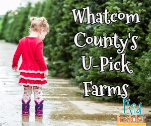 U Pick Farms