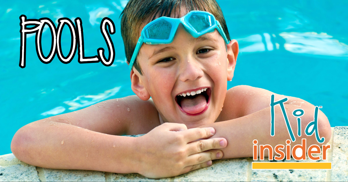 Pools and swimming lessons in Whatcom County, WA
