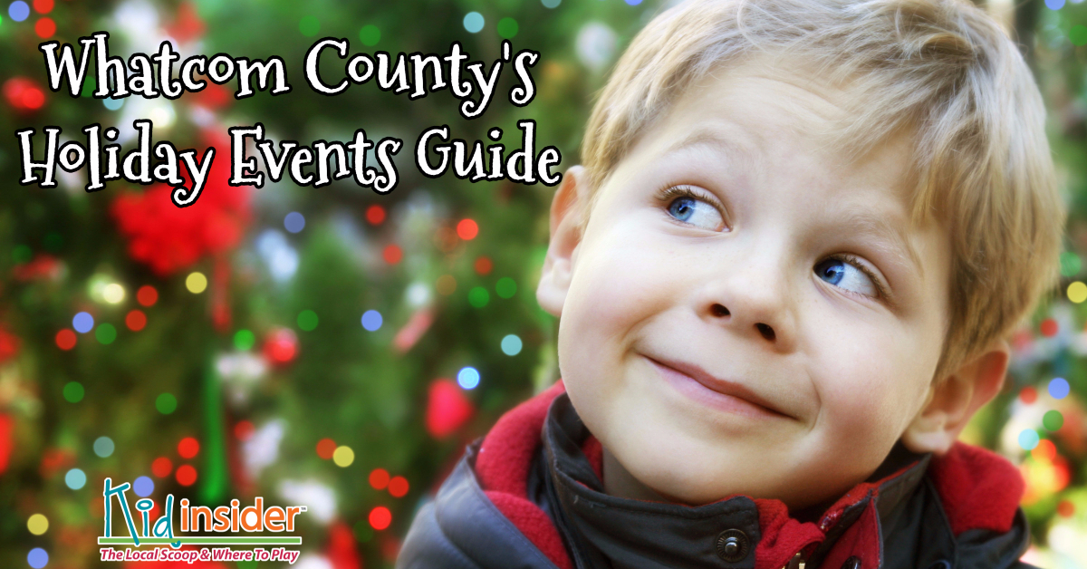 Holiday Events in Whatcom County
