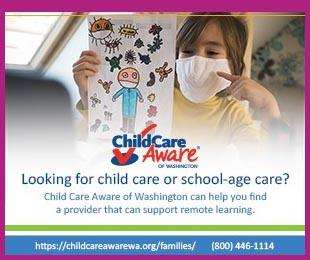 Child Care in Bellingham, WA