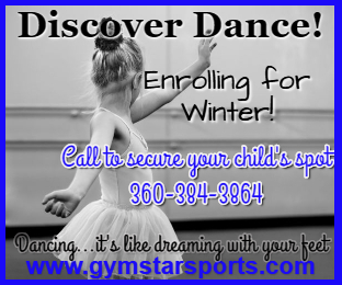 Gym Star Dance Winter
