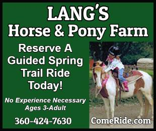 Langs Trail Rides