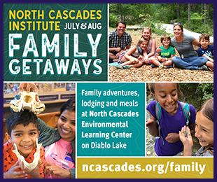 North Cascade Institute Spring 2021
