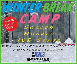 Sportsplex Winter Camps