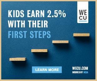 WECU First Step