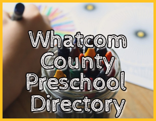 Whatcom County Preschool Guide
