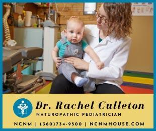 Dr Culleton AD 2020